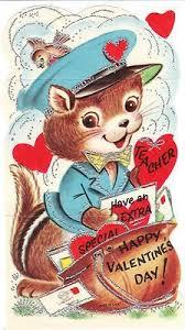animal valentine