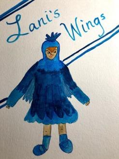 lanis wings